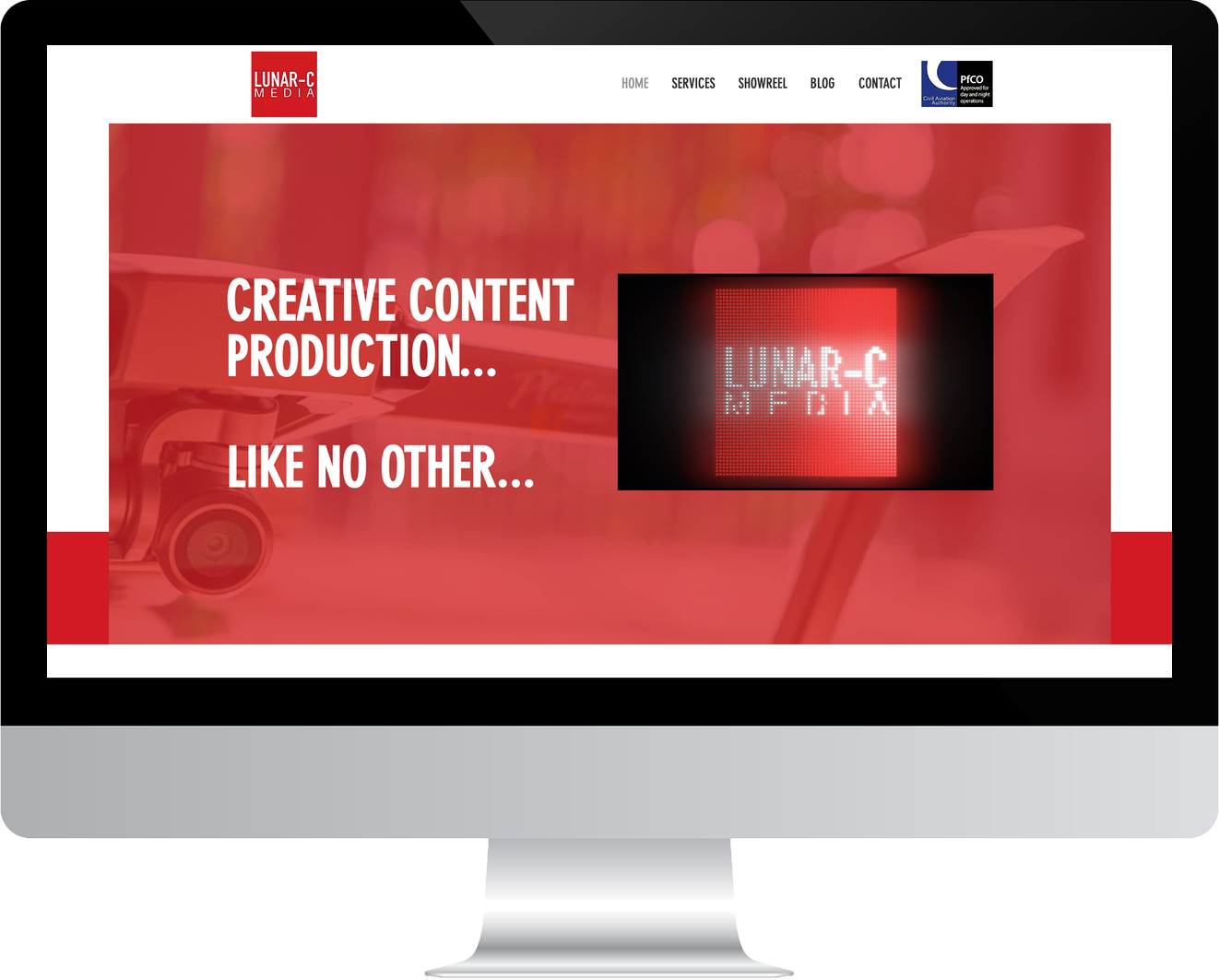 website design header image 4