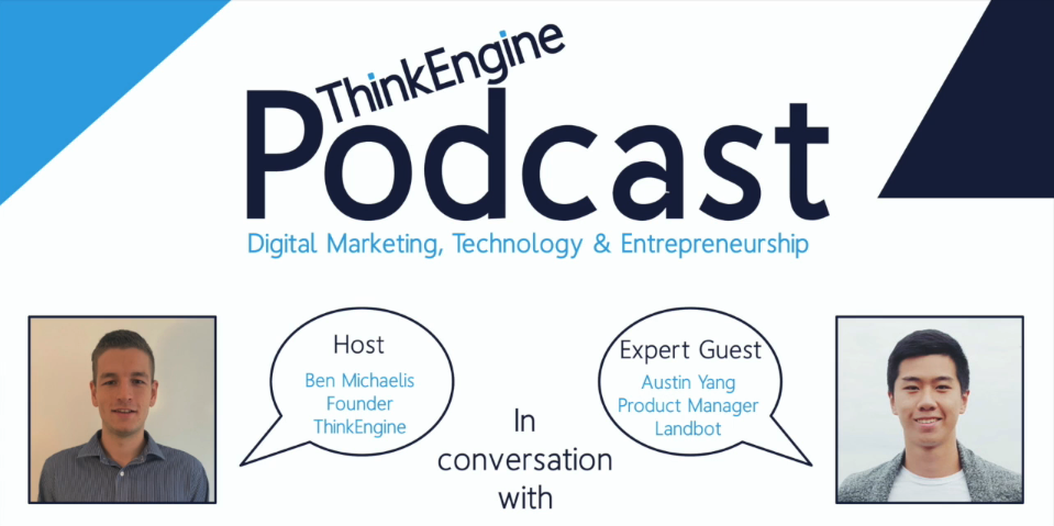 The ThinkEngine Podcast - New Series